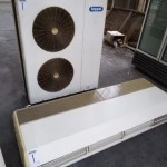 Online Auction Large Capacity Aircons